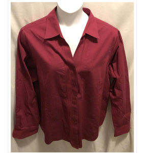 Size 22W Investments II Top Non Iron